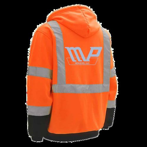 MPN HiVis Pullover Hoodie