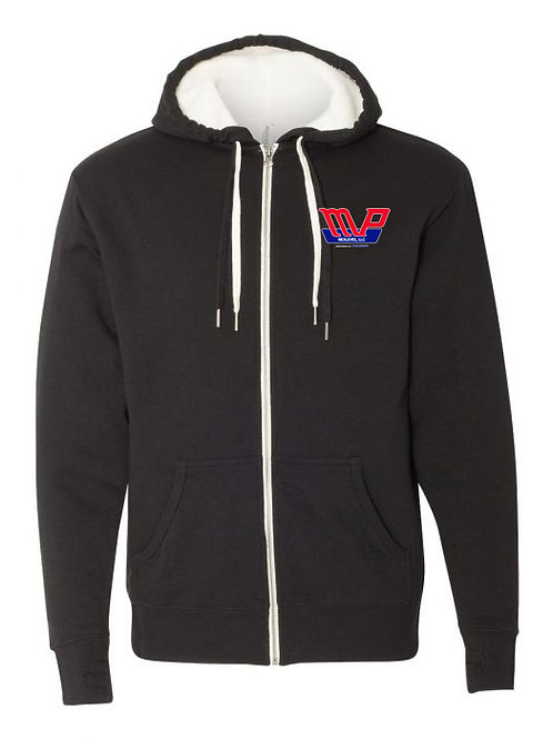 MPN Full Zip Hood