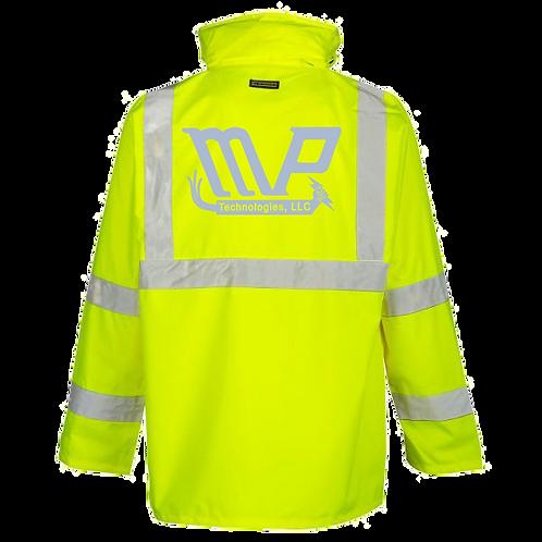 MPT HiVis Rain Suit