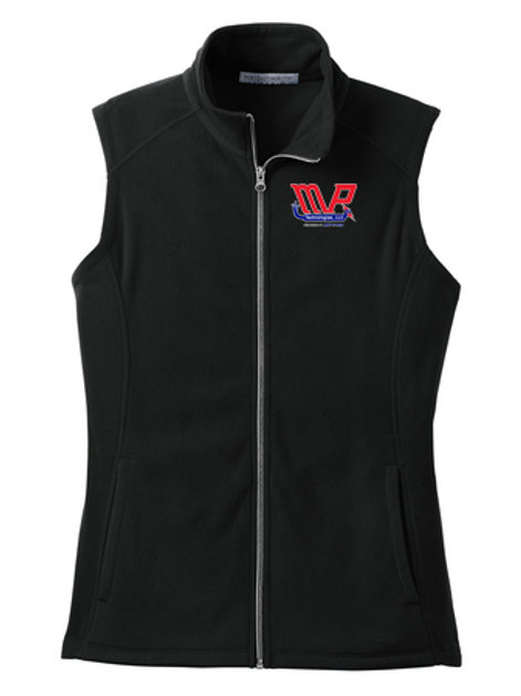MPT Women's Fleece Vest