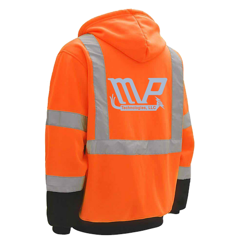 MPT HiVis Pullover Hoodie