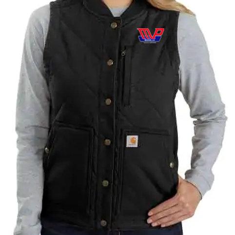 MPN Women's Carhartt Vest