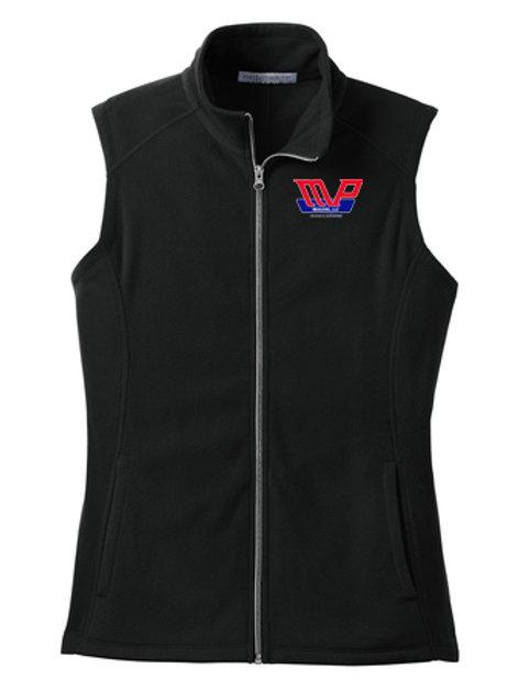 MPN Women's Fleece Vest