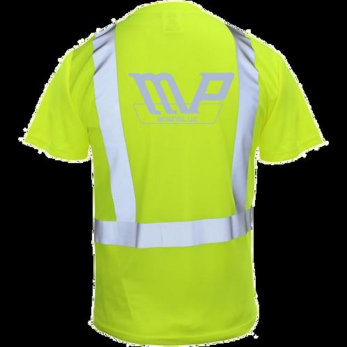 MPN HiVis Pocket Tshirt