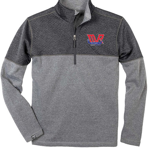 MPT Storm Creek 1/4 zip