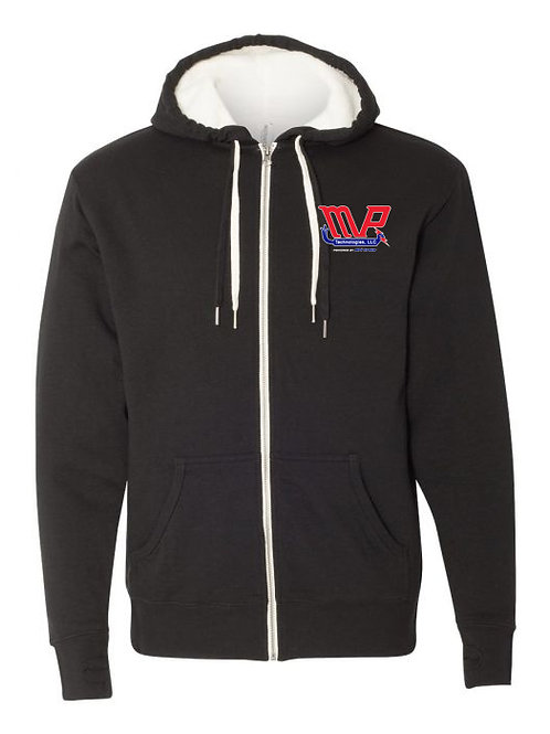 MPT Full Zip Hood