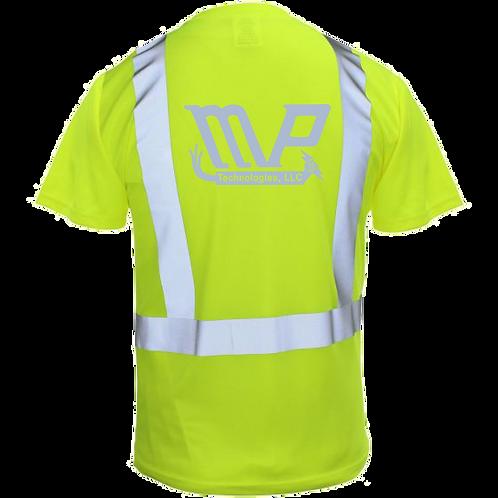 MPT HiVis Pocket Tshirt