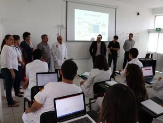 Instituto José Martí, escuela con sistema educativo de calidad:Embajada Cubana
