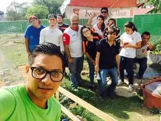 Instituto José Martí Manzanillo gesta proyectos ecológicos