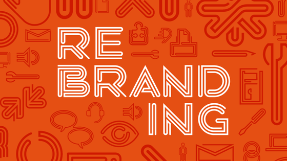 How To Rebrand