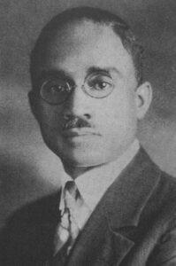BHM Spotlight: Charles Dawson (1889-1981)