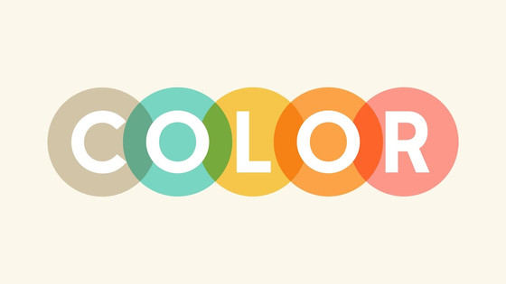 How to Color