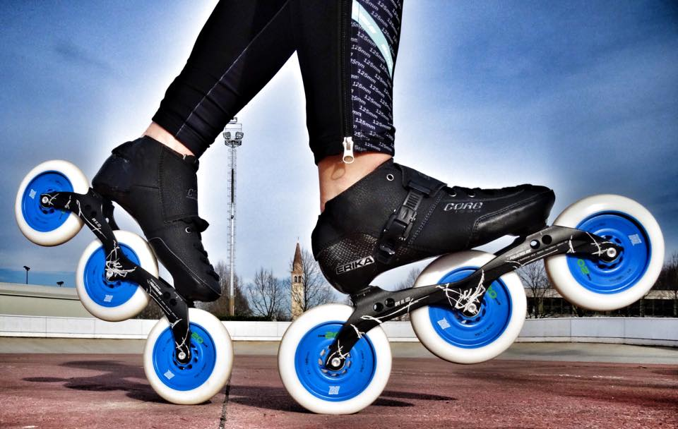 Inline-Skate-Boots