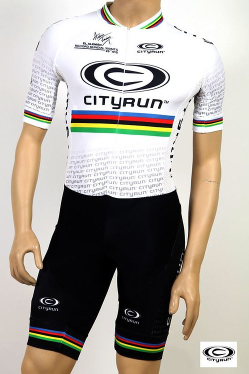 Lycra World Team