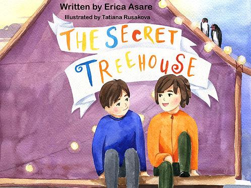 The Secret Treehouse