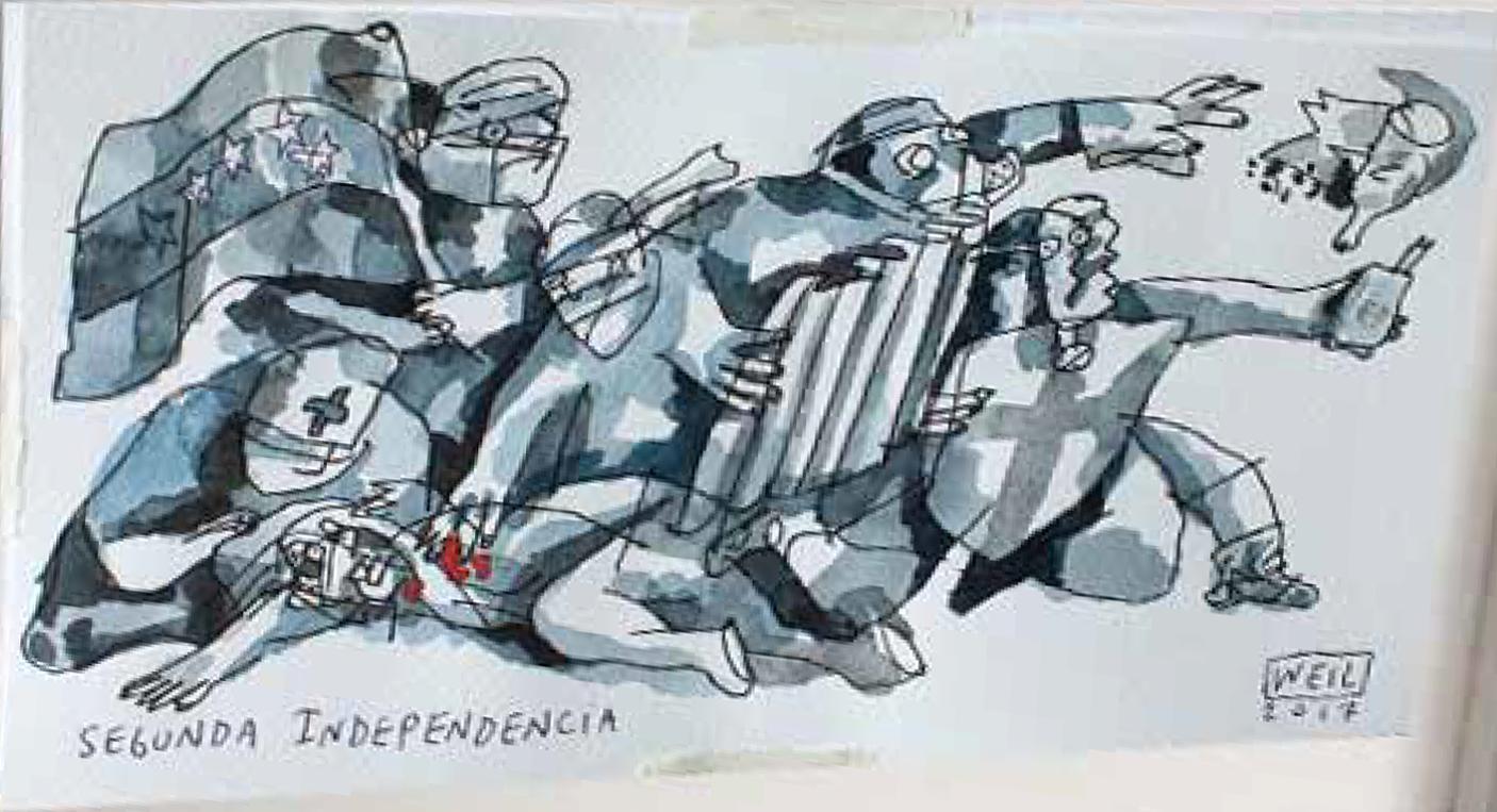 Segunda Independencia