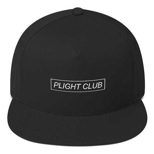 Plight Club - Snapback Cap