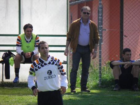Antonio Larini è il nuovo allenatore dei biancorossi