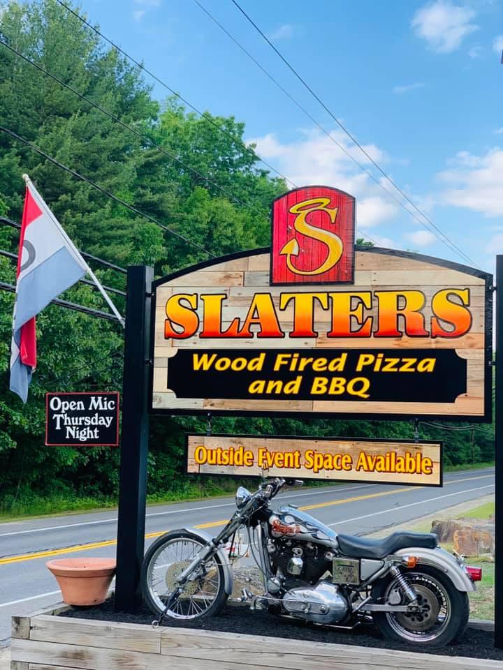 Slater's