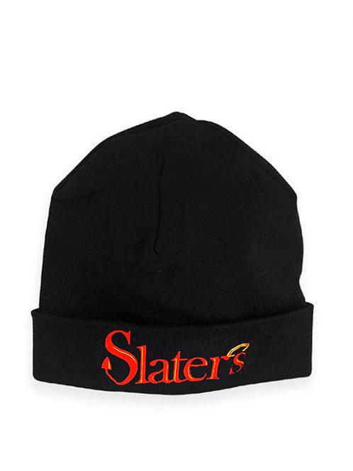 Slater's Knit Hat