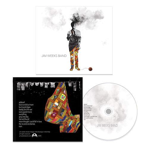 Album Design Deposit