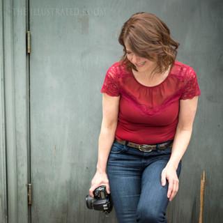 Branding Photography