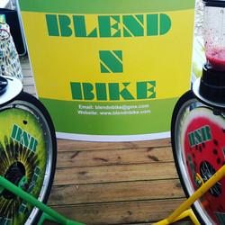 Blend N Bike IMAGE1
