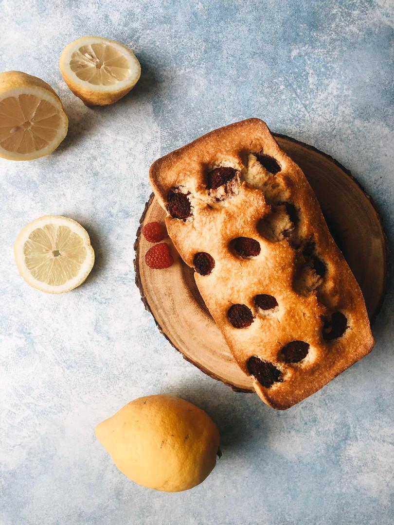 Plumcake_Artigianale_Gluten_Free