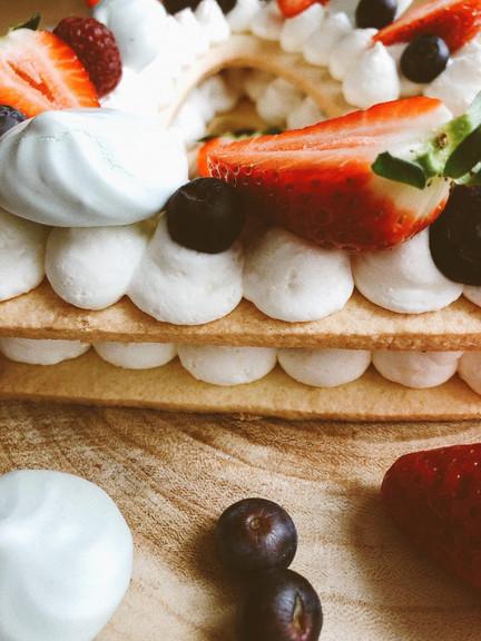 Torta_Artigianale_Millefoglie_Senza_Glutine