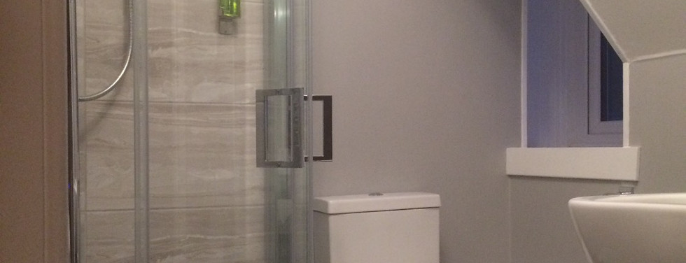 Room 3 Shower Room