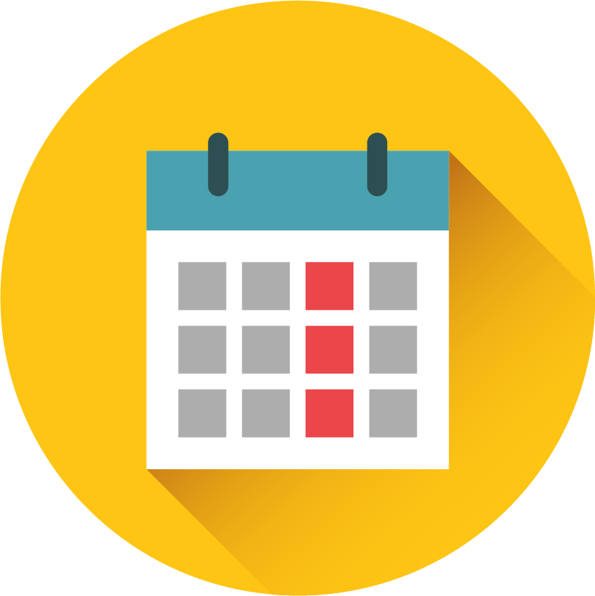 calendar-flat-vector-icon