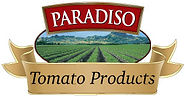 Paradiso tomato products