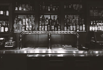 Bar and Alcohol
