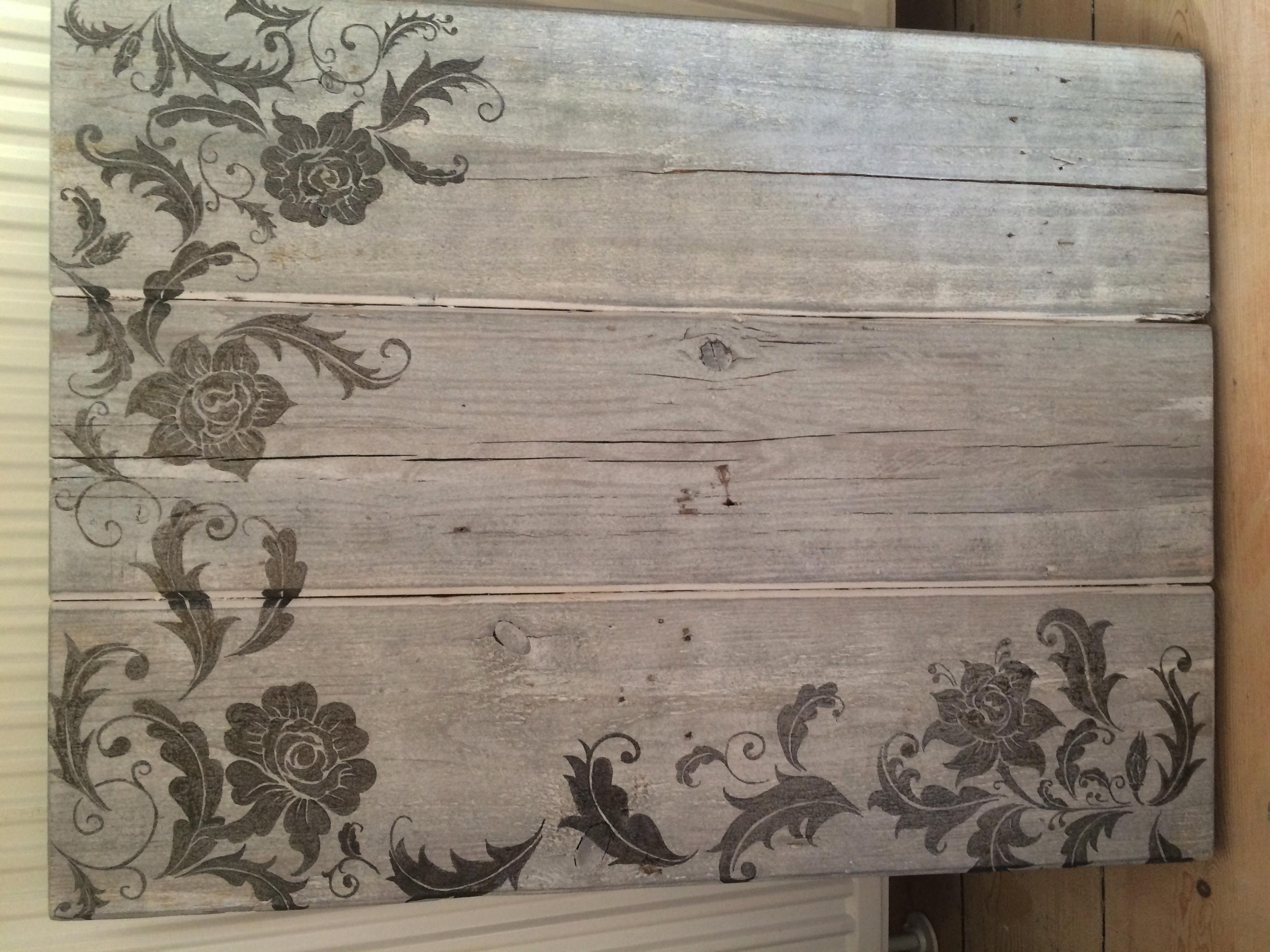 barrock tabletop