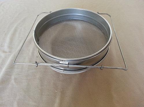 Filter sieve