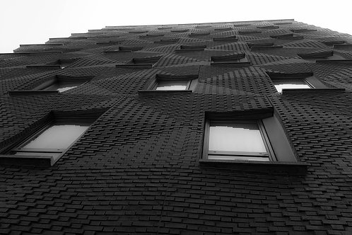 Brick and Windows