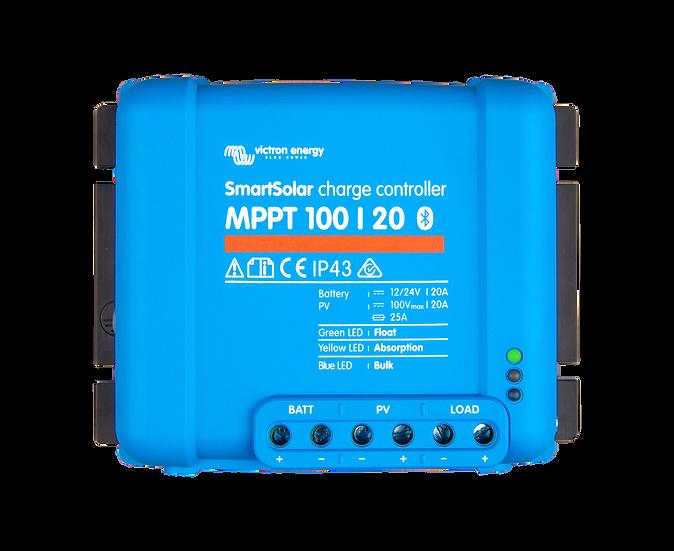 SmartSolar MPPT 100/20_48V