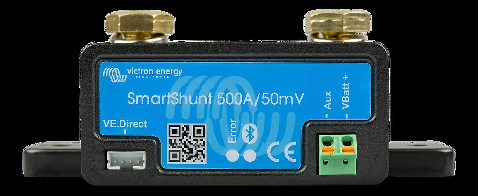 SmartShunt 500A