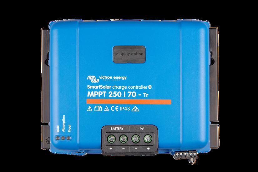 SmartSolar MPPT 250/70
