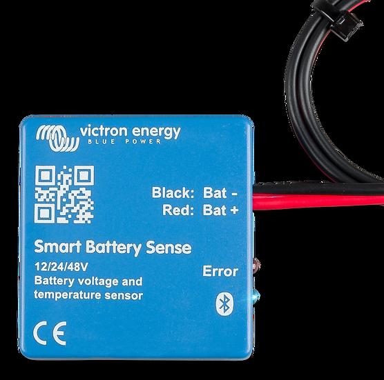 Smart Battery Sense long range