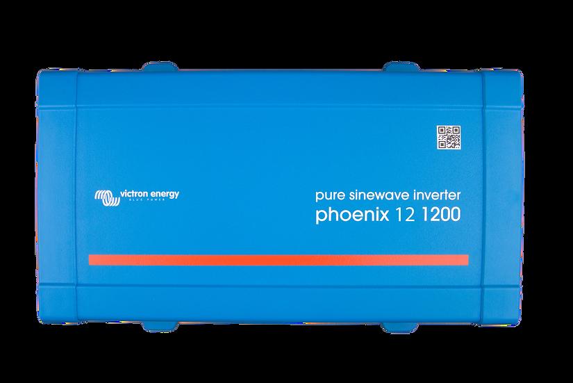 Phoenix 1200 VE.Direct Schuko*
