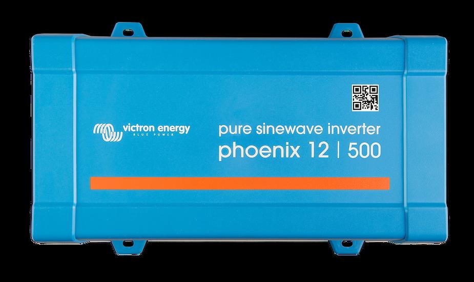Phoenix 500 VE.Direct Schuko*