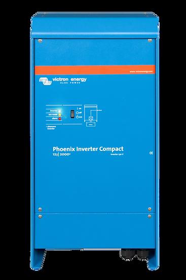 Phoenix Inverter C 2000
