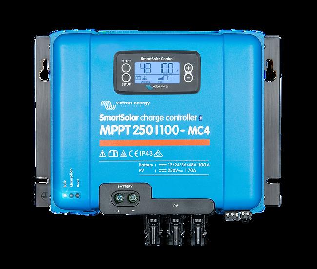 SmartSolar MPPT 250/100-Tr VE.Can