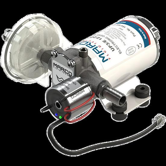 Pompe à eau Marco UP3/E groupe d'eau avec contrôle électr. 15 l/min