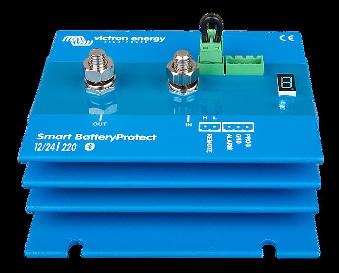 Smart BatteryProtect 12/24V-220A