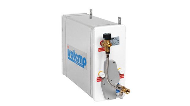 Chauffe-eau rectangulaire SQUARE 16L 230V 750W