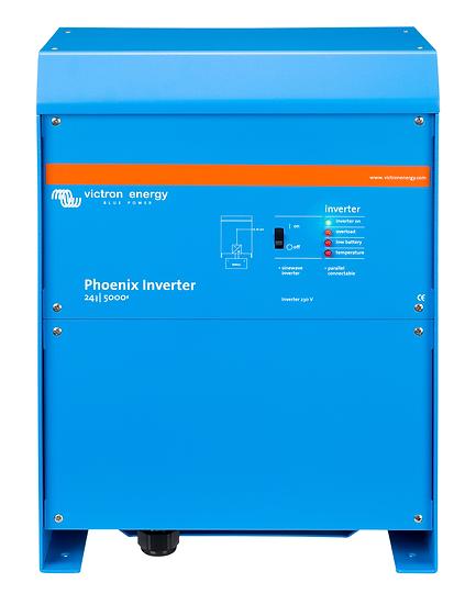Phoenix Inverter 3000