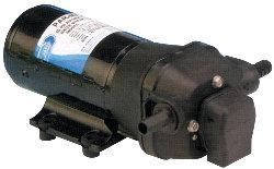 Groupe d'eau Par-Max 4 12V HP Débit 16.3l/min