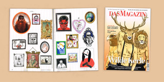 Editorial »Wilde Kerle« - DAS MAGAZIN